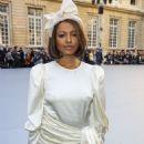 Kat Graham – L'Oreal Paris Fashion Show SS 2020 at Paris Fashion Week - 454 x 681