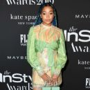 Amandla Stenberg – 2019 InStyle Awards in Los Angeles - 454 x 571