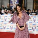 Lisa Snowdon – Red carpet for the Pride Of Britain Awards in London - 454 x 681