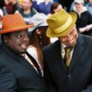 Cedric the Entertainer, and Mike Epps. ©2005 The Honeymooners/Paramount Pictures.