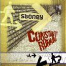 Stoney Album - Constantly Running - EP