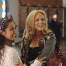Summer Bishil and Maria Bello in director Alan Ball's TOWELHEAD, a Warner Independent Pictures release.  PHOTO CREDIT: Dale Robinette © 2007 Twin Flags, L.L.C. - 454 x 302
