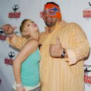 Kaley Cuoco - THQ Kicks Off 3 Annual WWE Superstar Challenge At House Of Blues On March 31, 2005 In West Hollywood, California