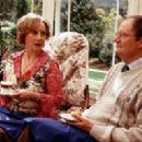 a scene from Bridget Jones: The Edge of Reason, starring: Renee Zellweger, Colin Firth and Hugh Grant. - 300 x 199