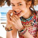 Vogue Japan July 2016 - 454 x 250