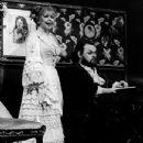 Sweeney Todd: The Demon Barber of Fleet Street - 348 x 450