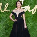 Olga Kurylenko–2017 Fashion Awards in London - 454 x 681