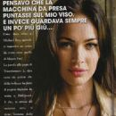 Megan Fox - Best Movie Magazine Italy (June 2009)