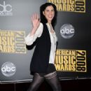 Sarah Silverman - 2008 American Music Awards In Los Angeles, 23.11.2008.