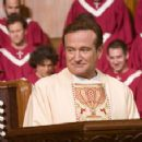 Robin Williams star as Father Frank in Ken Kwapis' License to Wed - 2007
