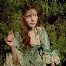 Rachel Hurd-Wood in Tom Tykwer drama thriller Perfume: The Story of a Murderer (2006)