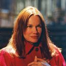 Barbara Hershey as Jean Parker in Riding the Bullet.