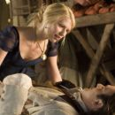 Claire Danes and Charlie Cox play as Yvaine and Tristran in Stardust