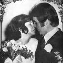 James Westmoreland and Kim Darby
