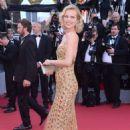 Eva Herzigova – 'Ismael's Ghosts' Screening at 70th Annual Cannes Film Festival in France - 454 x 664