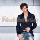 Hrithik Roshan - Noblesse Magazine Pictorial [India] (October 2014) - 454 x 533