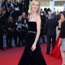 Eva Herzigova – 'Ash Is The Purest White' Premiere at 2018 Cannes Film Festival - 454 x 681