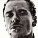 Michael Fassbender - Interview Magazine Pictorial [United States] (February 2012)