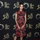 Maia Mitchell – Los Angeles LGBT Center 50th Anniversary Event in LA - 454 x 614