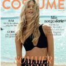Sophia Lie - Costume Magazine Cover [Norway] (July 2020)
