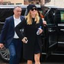 Reese Witherspoon – Out in New York