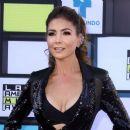 Patricia Manterola- 2016 Latin American Music Awards - Red Carpet - 454 x 386