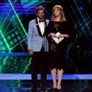 Christina Hendricks – ESPYS 2019 Awards in Los Angeles - 454 x 303