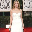 Kate Winslet At The 64th Annual Golden Globe Awards (2007) - 320 x 564