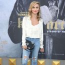 Samaire Armstrong – 'King Arthur: Legend Of The Sword' Premiere in Hollywood - 454 x 644