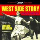 West Side Story Original 1957 Broadway Musical