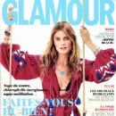 Constance Jablonski - Glamour Magazine Cover [France] (June 2016)