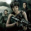 Alien: Covenant (2017) - 454 x 284