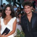 Golshifteh Farahani and Louis Garrel (2013) - 454 x 255