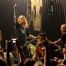 Children Of Bodom Live In Jakarta, Indonesia (15 November 2011) - 454 x 333