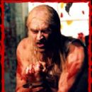 Bill Moseley as Otis in Lions Gate Films' House of 1000 Corpses - 2003
