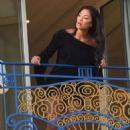 Nicole Scherzinger – Photoshoot In Cannes - 454 x 606