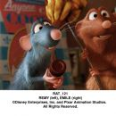 REMY (left) EMILE (right). ©Disney Enterprises, Inc. and Pixar Animation Studios. All Rights Reserved.
