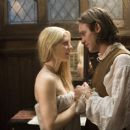 Claire Danes and Charlie Cox play as Yvaine and Tristran in Matthew Vaughn fantasy 'Stardust'