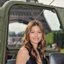 L'agence Tous Risques - Paris Photocall
