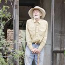 Levon Helm as The Old Man With the Radio. Photo credit: © 2005 Dawn Jones/ Licensed exclusively to EuropaCorp. All rights reserved.