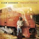 Alan Jackson - Freight Train
