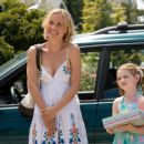 Radha Mitchell as Dawn and Morgan Lily as Millie Stupek in Overture Films' Henry Poole Is Here.