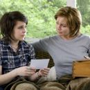 """(L-r) Amanda (MAE WHITMAN) has a heartfelt talk with her mother Adrienne (DIANE LANE) in Warner Bros. Pictures' and Village Roadshow Pictures' romantic drama """"Nights in Rodanthe,"""" also starring Richard Gere. Photo by Michael Tacket"""
