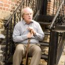 Philip Seymour Hoffman as Caden Cotard. Photo taken by Abbot Gensler, Courtesy of Sony Pictures Classics, All Rights Reserved.