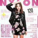 Atlanta De Cadenet Taylor - 454 x 550