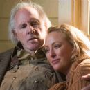"(L-r) BRUCE DERN as Hal and VIRGINIA MADSEN as Audie Farmer in Warner Bros. Pictures' family film ""The Astronaut Farmer."" The film stars Billy Bob Thornton. Photo by Richard Foreman"