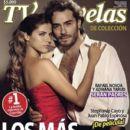 Adriana Tarud and Rafael Novoa - 400 x 542