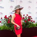 Linda Cardellini - Attends 136 Kentucky Derby In Louisville - May 1, 2010