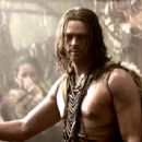 Karl Urban star as Ghost in 20th Century Fox war adventure  'Pathfinder' 2007