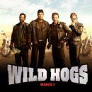 Wild Hogs Wallpaper